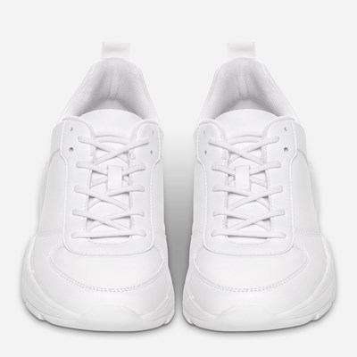 official photos b9986 96fef Xit Sneakers - Vita 320093 feetfirst.se ...