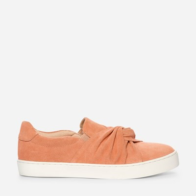 Pace Sneakers - Orangea 321195 feetfirst.se