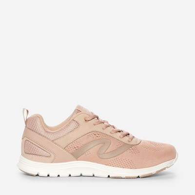So All Sneakers - Rosa 321226 feetfirst.se