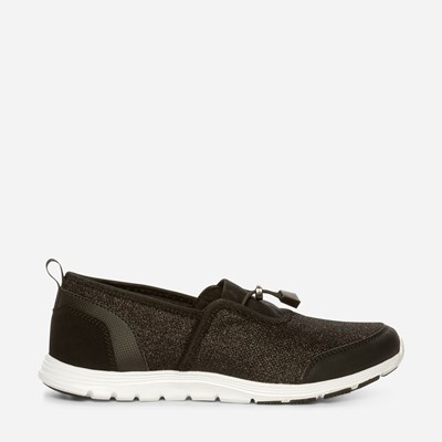 So All Sneakers - Svarta 321228 feetfirst.se