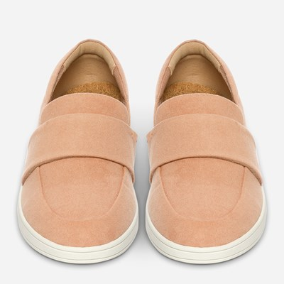 Linear Sneakers - Rosa 321236 feetfirst.se