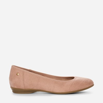 So All Ballerina - Lila,Lila 321520 feetfirst.se