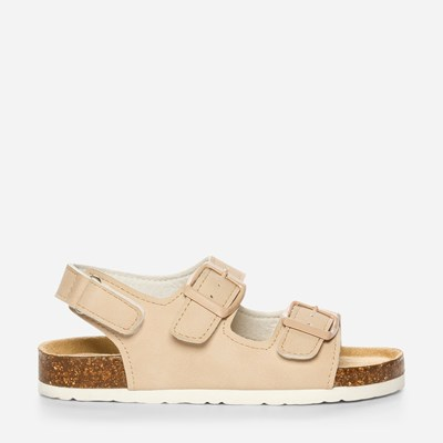 Linear Sandal - Rosa 322098 feetfirst.se