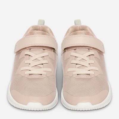 Leaf Sneakers - Rosa 322573 feetfirst.se