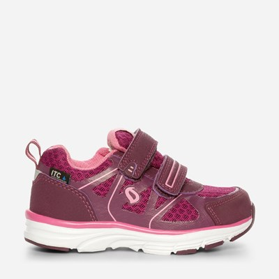 Leaf Sneakers - Lila 322578 feetfirst.se