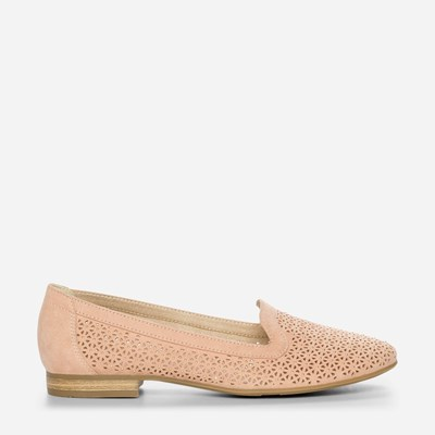 So All Loafer - Rosa,Rosa 322814 feetfirst.se