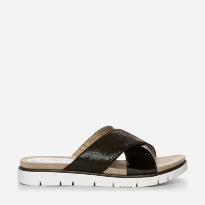 So All Sandal - Svarta 322833 feetfirst.se