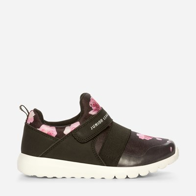 Junior League Sneakers - Svarta,Svarta 323017 feetfirst.se