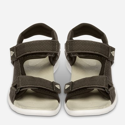 Junior League Sandal - Svarta,Svarta 323020 feetfirst.se