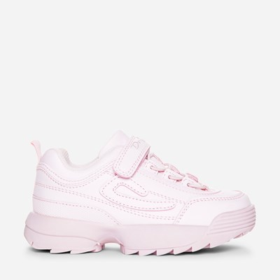 Duffy Sneakers - Rosa,Rosa 323259 feetfirst.se