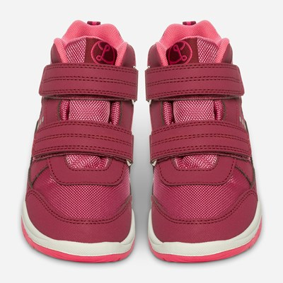 Linear Sneakers - Rosa 323838 feetfirst.se