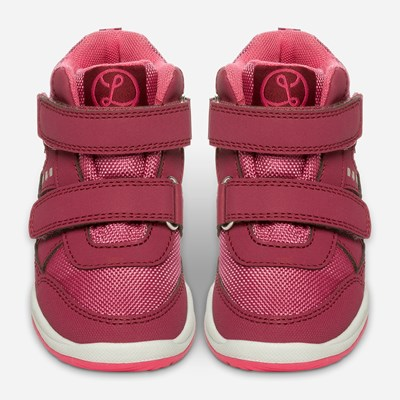 Linear Sneakers - Rosa 324924 feetfirst.se