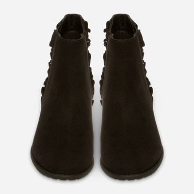 So All Boots - Svarta 325470 feetfirst.se