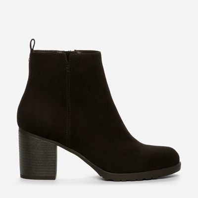 So All Boots - Svarta 325654 feetfirst.se