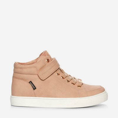 Linear Sneakers - Rosa 325744 feetfirst.se