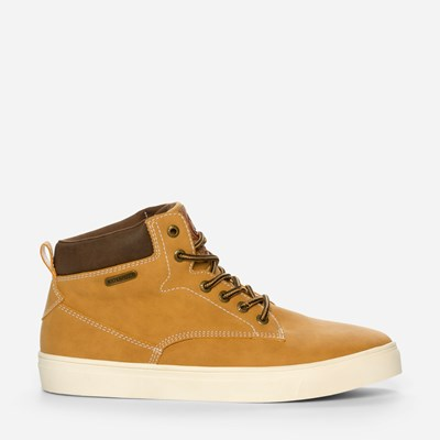 Linear Sneakers - Gula 325815 feetfirst.se
