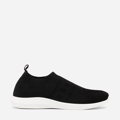 So All Sneakers - Svarta 334612 feetfirst.se