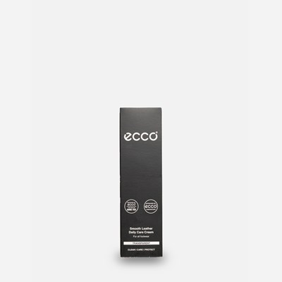 Ecco Smooth Leather Neutral - 186153 feetfirst.se 283b2bd2e42c4