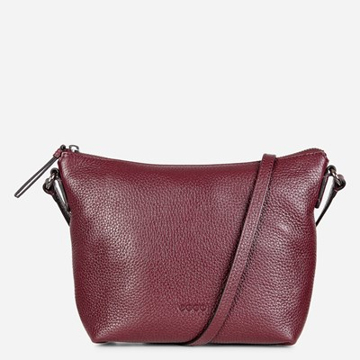 Ecco Sp Small Crossbody - Röda 312236 feetfirst.se