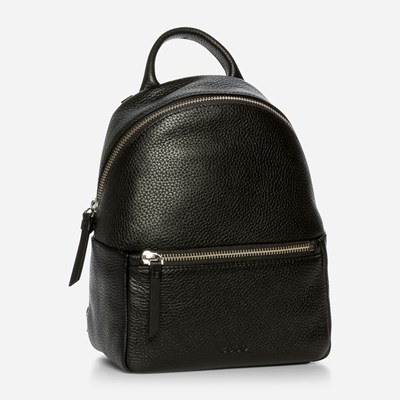 Ecco Sp 3 Mini Backpack - Svarta 315958 feetfirst.se