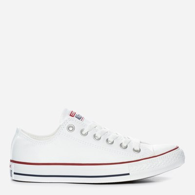 Converse All Star Ox - Vita 213522 feetfirst.se