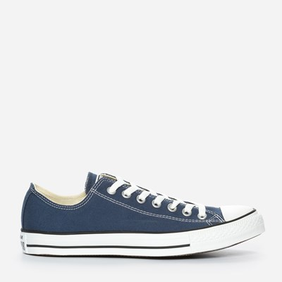 Converse All Star Ox - Blå 228074 feetfirst.se