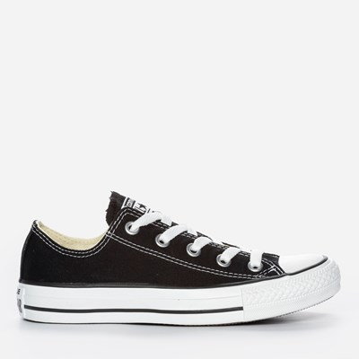 Converse All Star Ox - Svarta 240355 feetfirst.se