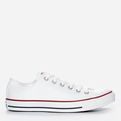 Converse All Star Ox - Vita 240357 feetfirst.se