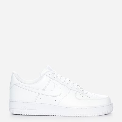 Nike Air Force 1 `07 - Vita 261233 feetfirst.se