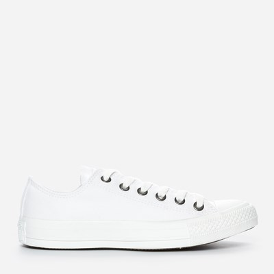 Converse All Star Monochrome Ox - Vita 277414 feetfirst.se