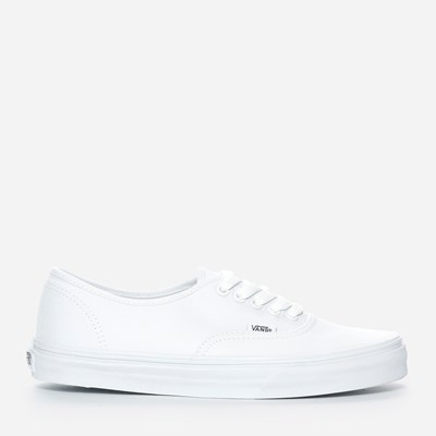 Vans Authentic - Vita 277551 feetfirst.se
