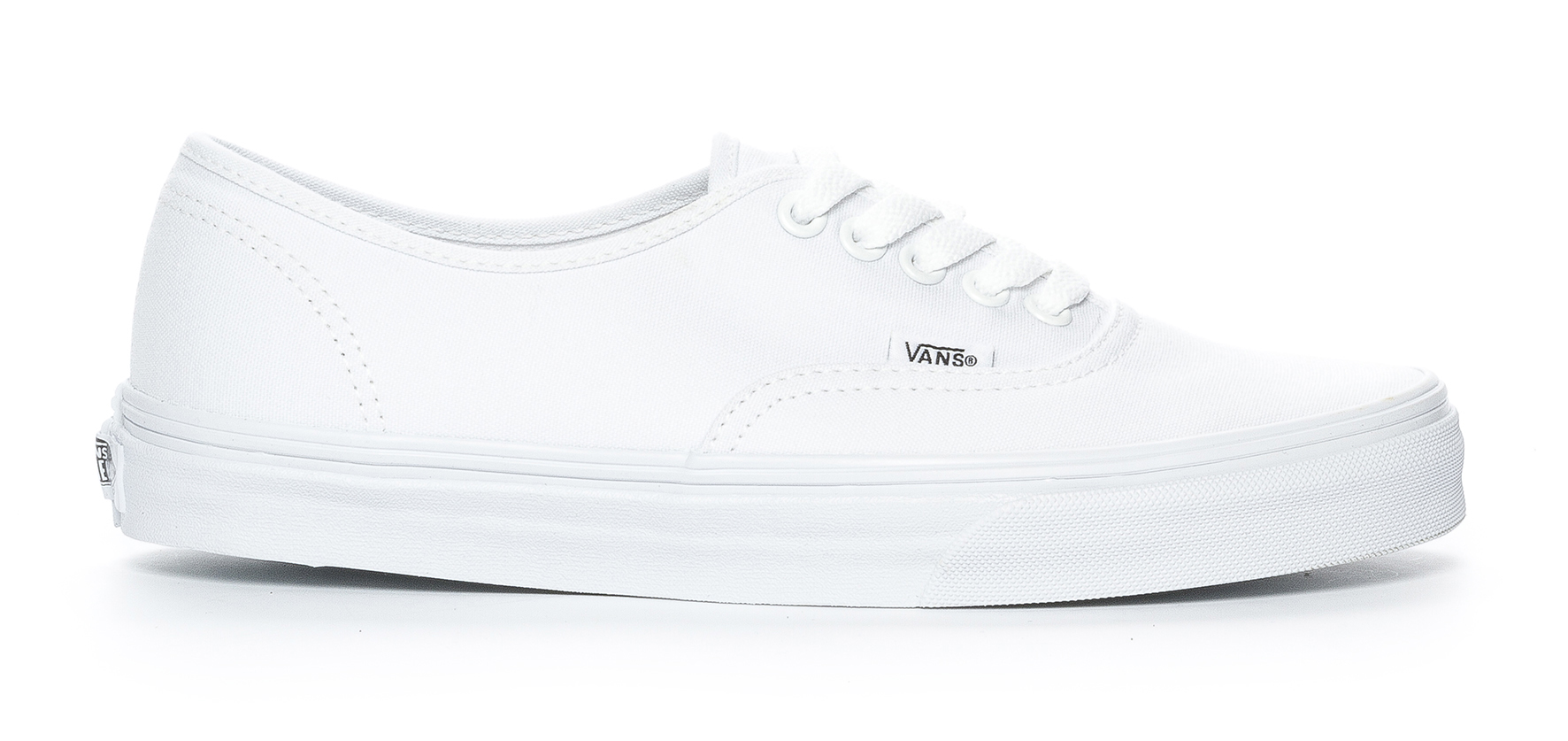 vans authentic vit