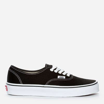 Vans Authentic - Svarta 279413 feetfirst.se