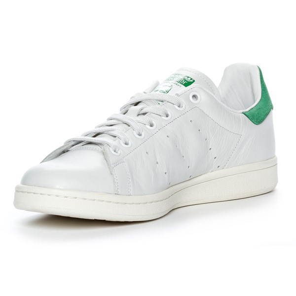 new products 1be20 e605a ADIDAS Stan Smith - Vita 283484 feetfirst.se