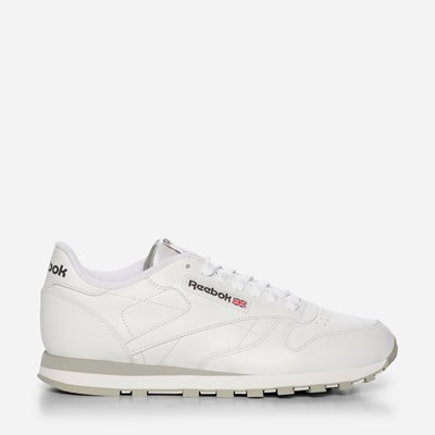 Reebok Cl Leather - Vita 284434 feetfirst.se