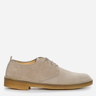 Clarks Originals Desert London - Beigea 285377 feetfirst.se