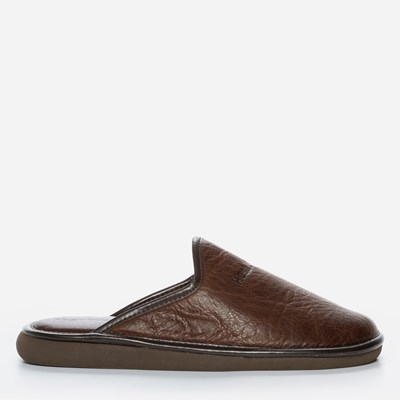 Hush Puppies Leather Slip In - Bruna 289362 feetfirst.se
