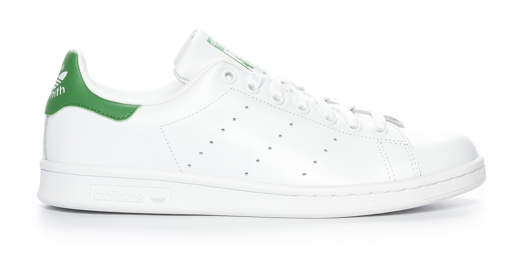 skosnören stan smith