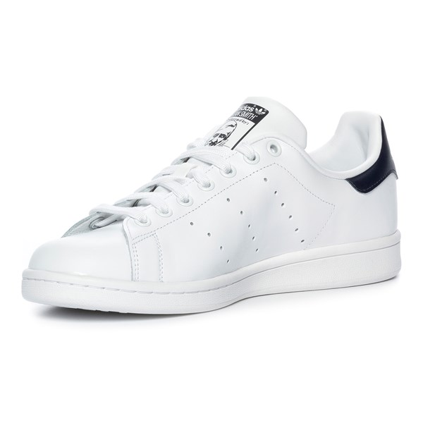 low priced d4c0e 41a63 ADIDAS Stan Smith - Vita 291264 feetfirst.se