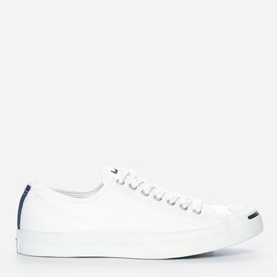 Converse Jack Purcell - Vita 291321 feetfirst.se