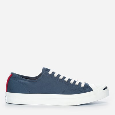 Converse Jack Purcell - Blå 291322 feetfirst.se