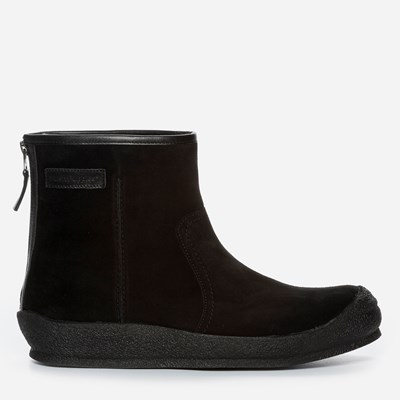 Hush Puppies H.P Curling - Svarta 293367 feetfirst.se