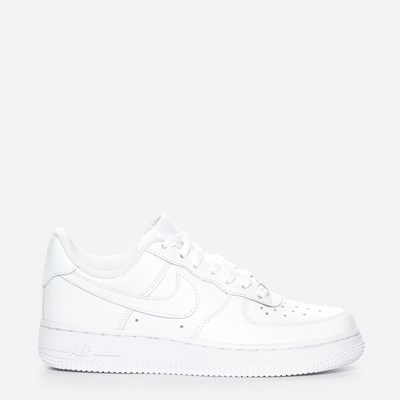Nike Air Force 1 '07 - Vita 293529 feetfirst.se