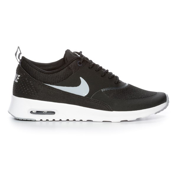 finest selection 52893 1b374 Nike Air Max Thea - Svarta 293532 feetfirst.se