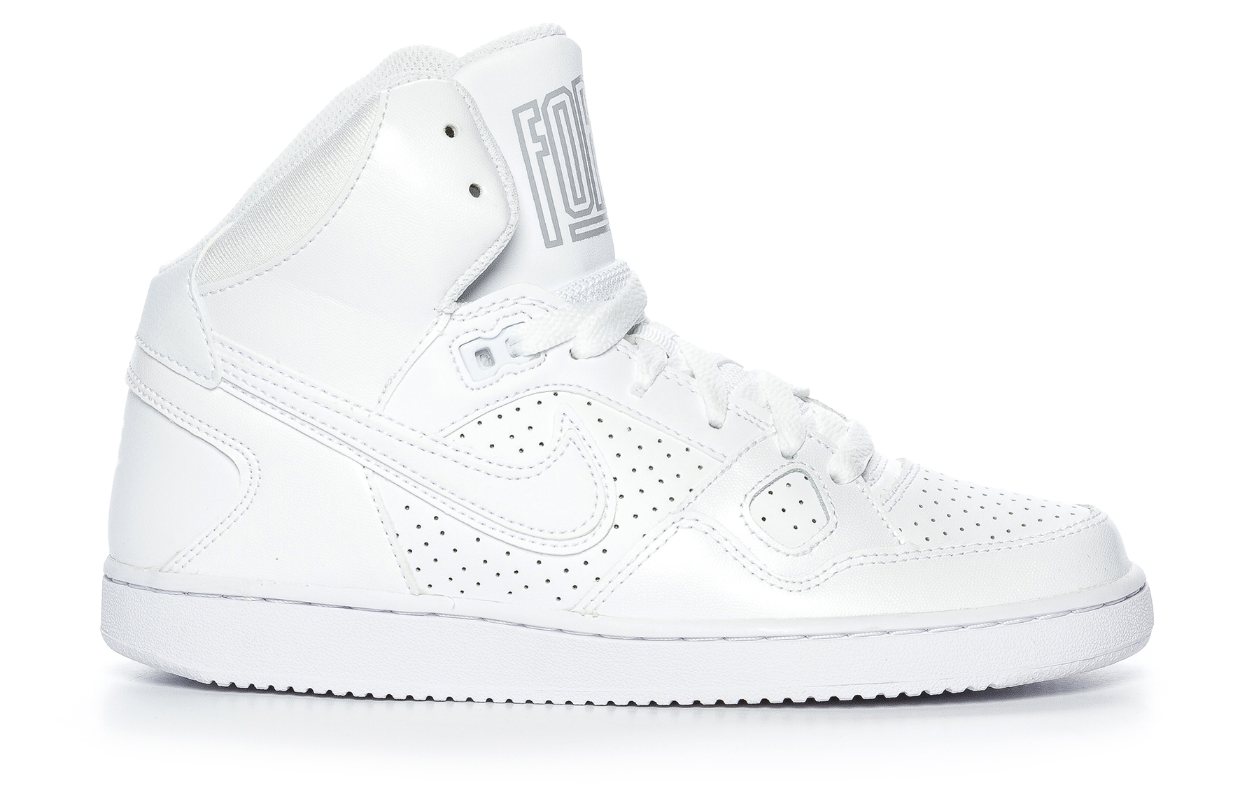 nike son of force mid dam