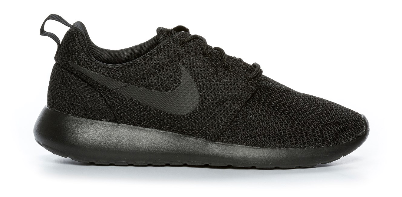 purchase cheap 86de8 fc06c Nike Roshe One Svart - 294299