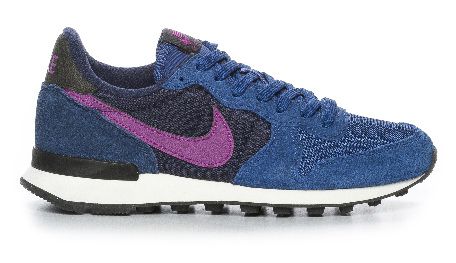 pretty nice 6ce54 0b33d Nike Internationalist - Blå 294319 feetfirst.se