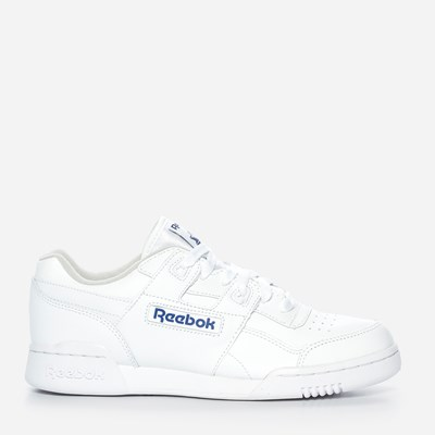 Reebok Workout Plus - Vita 294389 feetfirst.se