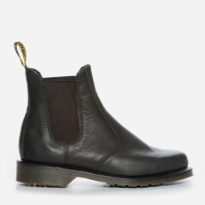 Dr Martens Laura Chelsea Boot - Svarta 294504 feetfirst.se a887ace730f6a