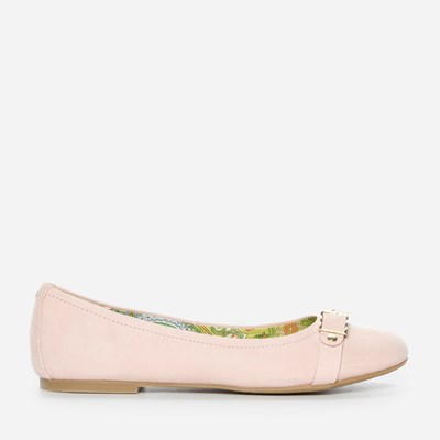 Depeche Paxos Buckle - Rosa 297696 feetfirst.se